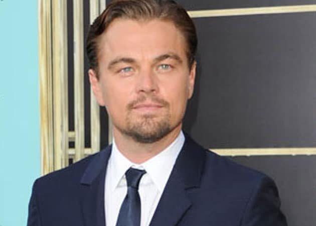 Leonardo DiCaprio to play Woodrow Wilson in new biopic