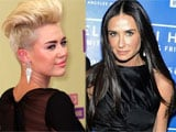 Miley Cyrus: I supported Demi Moore after her split