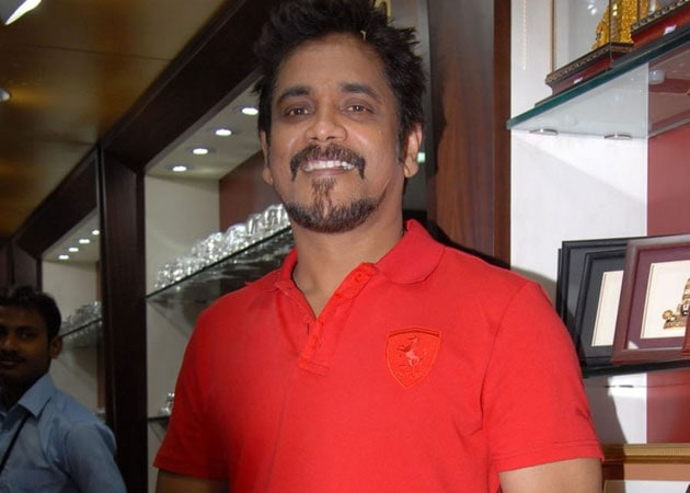 Nagarjuna turns distributor, says he's testing waters
