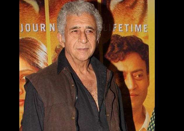 Naseeruddin Shah rubbishes reports of boycotting John Day