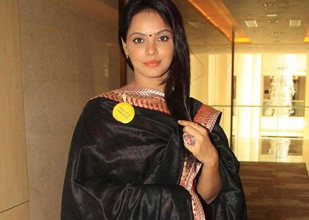Neetu Chandra: Bhojpuri film industry not growing