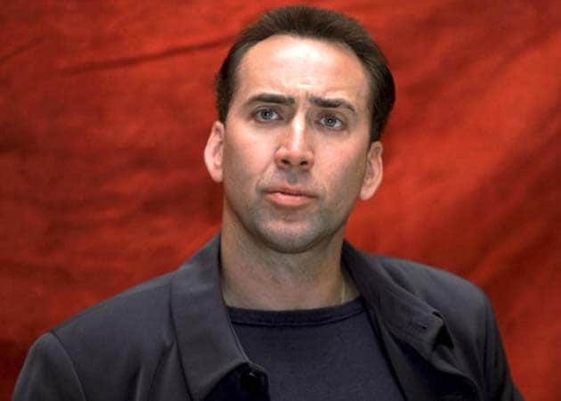 Nicolas Cage to star in The Croods 2
