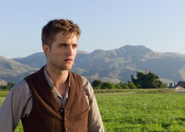 Robert Pattinson wants a confident woman