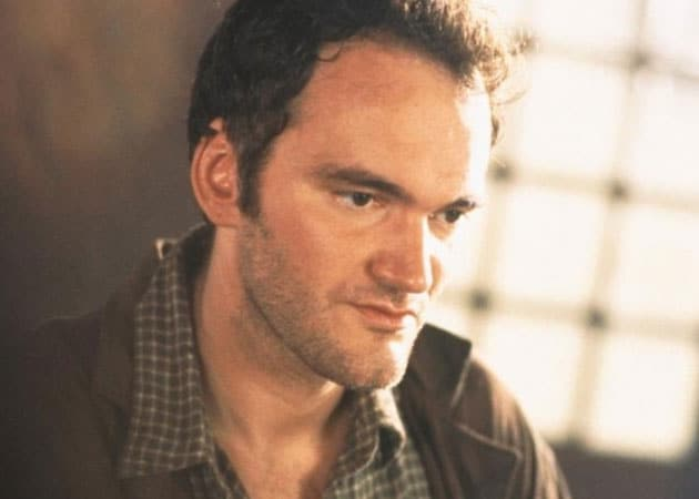 Quentin Tarantino to play filmmaker in drug drama The Trip