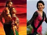 Deepika's <i>Ramleela</i> to clash with Kangana's <i>Rajjo </i>