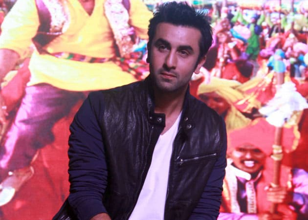 Ranbir Kapoor: Would like to host a quiz show like KBC