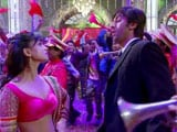 Movie preview: Ranbir Kapoor's <i>Besharam</i>