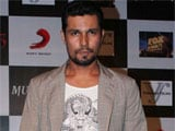 Randeep Hooda: Haven't played a darker role than in <I>John Day</I>