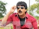 Ravi Teja preps for next film