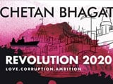 Revolution 2020 next Chetan Bhagat book to be adapted for film