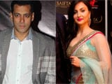 Salman Khan might give Elli Avram a chance in his films, says Shakti Kapoor