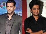Salman Khan speaks great Marathi: Riteish Deshmukh