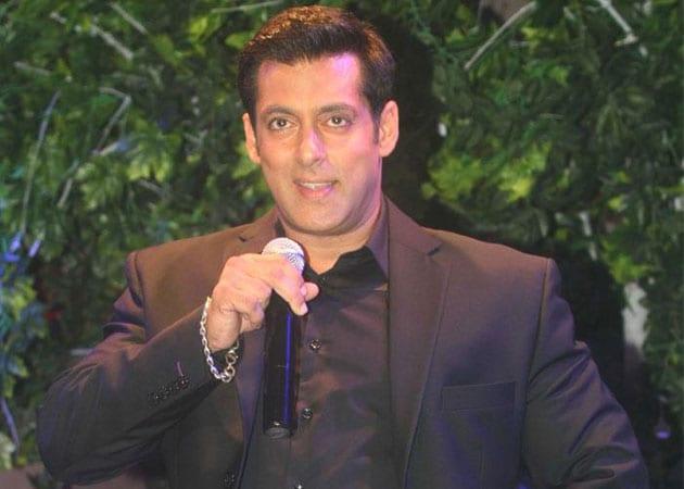 Salman Khan: Rs 5 cr for an episode of Bigg Boss 7? Too little