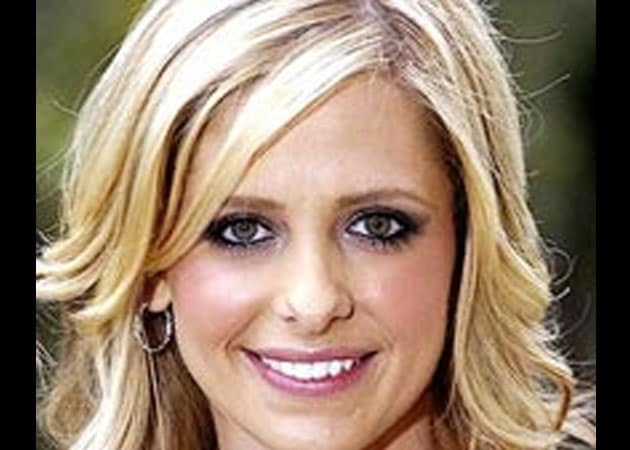Sarah Michelle Gellar obsessed with Robin Williams