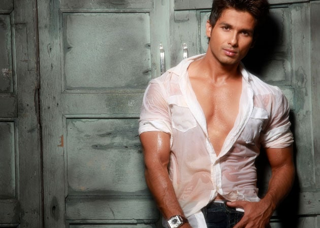 Shahid Kapoor: I wish I had done more films