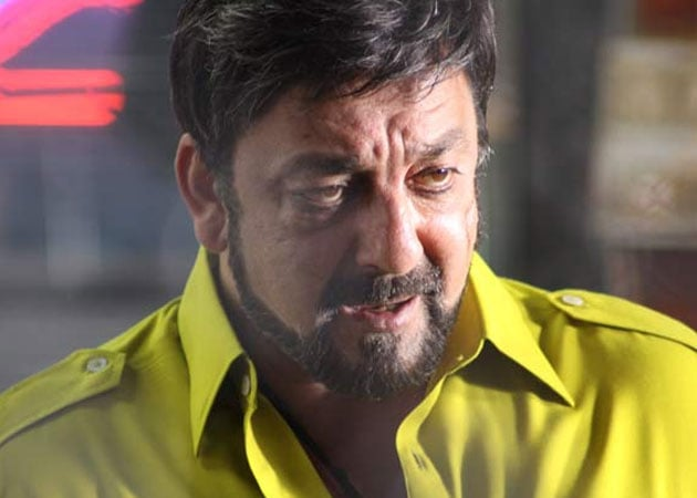 Sanjay Dutt to feature in qawwali song after 41 years
