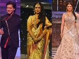 Shah Rukh Khan, Rekha, Sridevi pay tribute to Yash Chopra