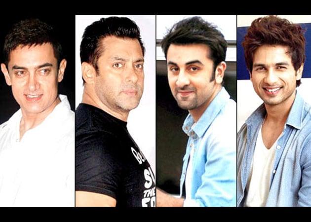 Wanted for Andaz Apna Apna 2: Aamir, Salman, Ranbir, Shahid