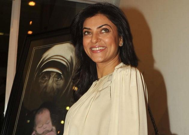 Sushmita Sen to make a comeback this year