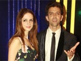 Hrithik Roshan rubbishes reports of divorce