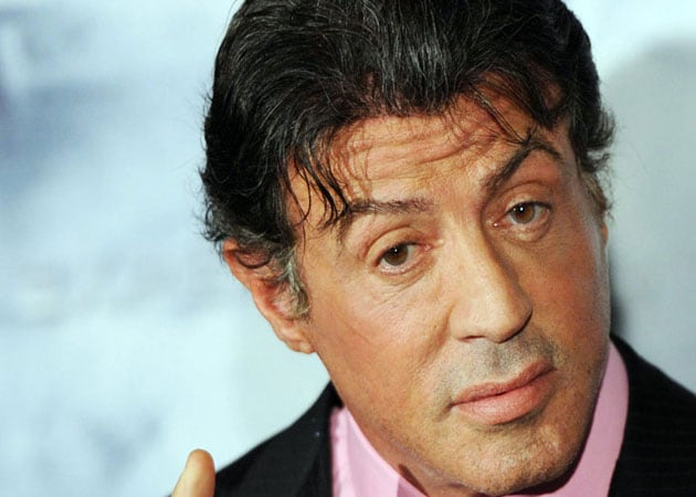 Sylvester Stallone refused Bollywood offer?