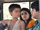 India's Oscar entry is Gujarati film <I>The Good Road</I>
