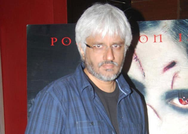 Vikram Bhatt is single and afraid to mingle