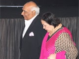 Yash Chopra's wife wants his birthday to be celebrated in a unique way