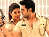 Will <i>Zanjeer</i> have a smooth release in Andhra Pradesh?