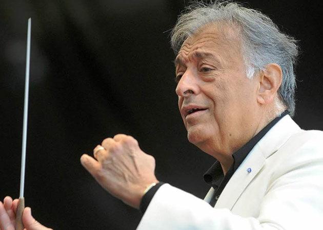 Zubin Mehta: Kashmir chose me