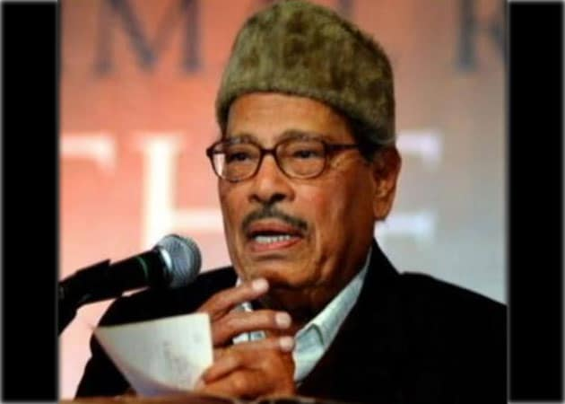 Manna Dey: Thank you for the music