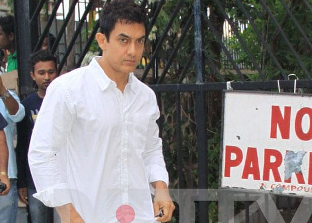 Aamir Khan: Mansoor Khan is one of the finest filmmakers India has seen