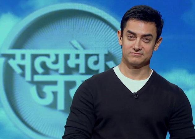 Aamir Khan gets US honour for tackling social issues