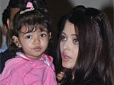 Aaradhya is why Aishwarya Rai Bachchan shoots in Mehboob Studio