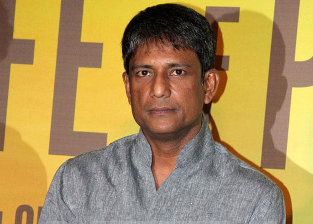 Adil Hussain doesn't let money dominate decisions