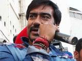 Ajay Devgn off Twitter