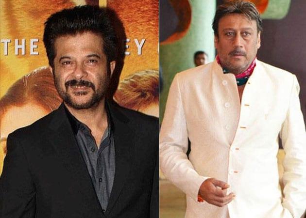 Anil Kapoor recommended Jackie Shroff for Mahabharat