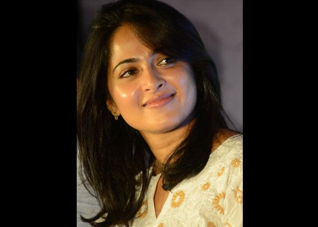 Anushka Shetty has no time for new films