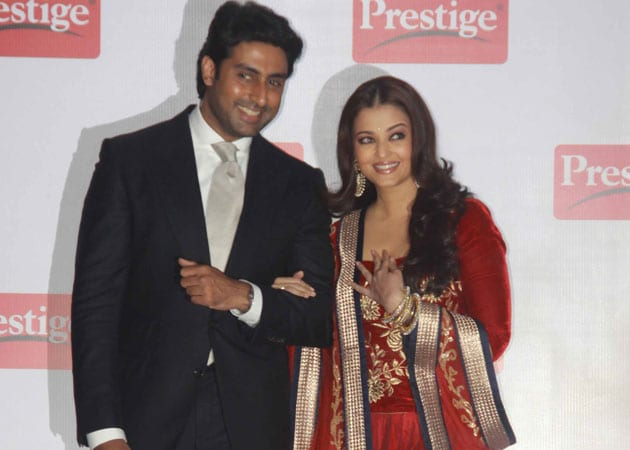 Abhishek Bachchan: Nothing confirmed about Happy Anniversary