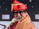 Amitabh Bachchan thanks Lata Mangeshkar for adding special touch to Jaya's songs