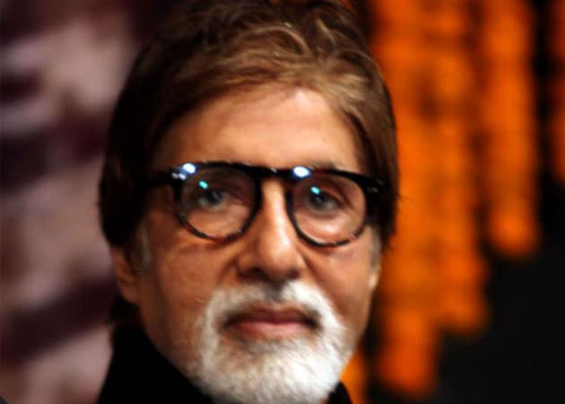 At 71, Amitabh Bachchan hits the gym everyday