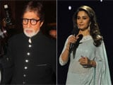 Bollywood prays for victims of Cyclone Phailin