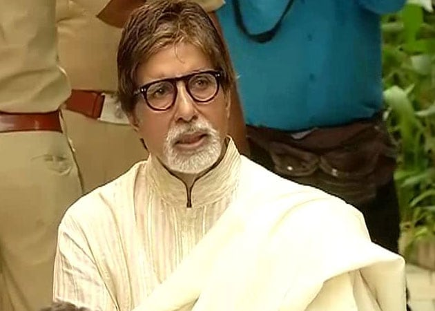 Keen to show Mahabharat to Amitabh Bachchan and his grandchildren: Producer