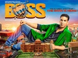 Akshay Kumar's <i>Boss</i> to release in Panama as well