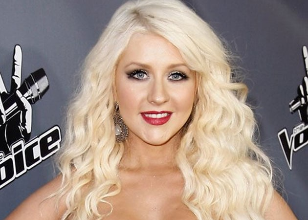 The secret behind Christina Aguilera's weight loss