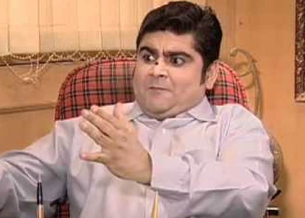Deven Bhojani: Not competing with Kapil Sharma