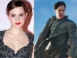 Benedict Cumberbatch, Emma Watson named world's sexiest stars