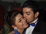 Gurmeet Choudhary, Debina Bonnerjee back on <i>Nach Baliye 6</i>