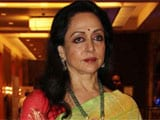 Hema Malini: Item numbers will neither save India nor our culture