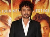 Irrfan Khan: I'm dying to do a film about music